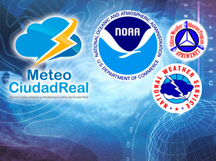 COLABORACIÓN METEO CIUDAD REAL - NOAA